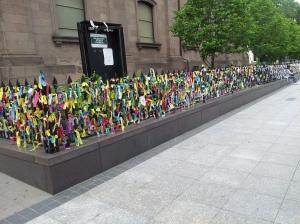 Marathon Memorial